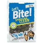 Brit Let's Bite Spirulina Clean 150 g