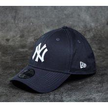 94344b770 New Era Cap 39Thirty Major League Baseball Basic New York Yankees Navy/  White
