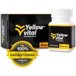 YELLOW VITAL tbl 1x6 ks