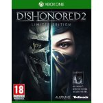 Dishonored 2: Darkness of Tyvia (Limited Edition)