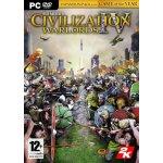Civilization 4: Warlords