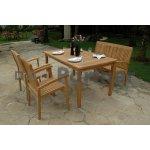 Záhradné stoličky a kreslá Deokork