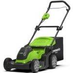 Greenworks G40LM41 (2504707)