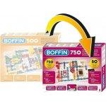 Boffin 500 rozšíření na 750