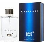 Mont Blanc Starwalker toaletná voda 75 ml