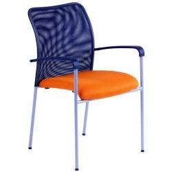 29514b62811f Office Pro rokovacia stolička Triton Net od 53