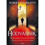 Hodvábnik - Robert Galbraith - pseudonym J. K. Rowlingovej SK