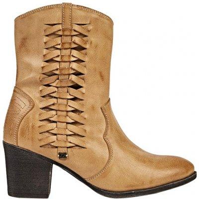 Billabong PULL ME UP SAND dámske topánky na zimu