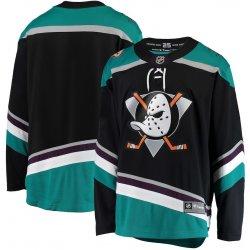 714558eb5810e Fanatics Branded Dres Anaheim Ducks Breakaway Alternate Jersey od ...