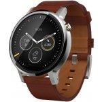 Inteligentné hodinky Motorola