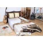 Mariall prehoz na posteľ NR5 Paris 160x210cm