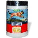 Vitamíny a doplnky stravy pre psov Happy Dog