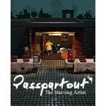 Passpartout The Starving Artist