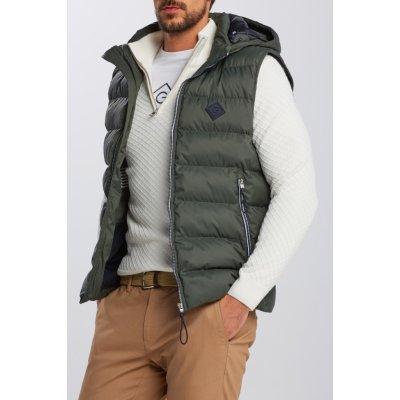 Gant D1 The active cloud vest