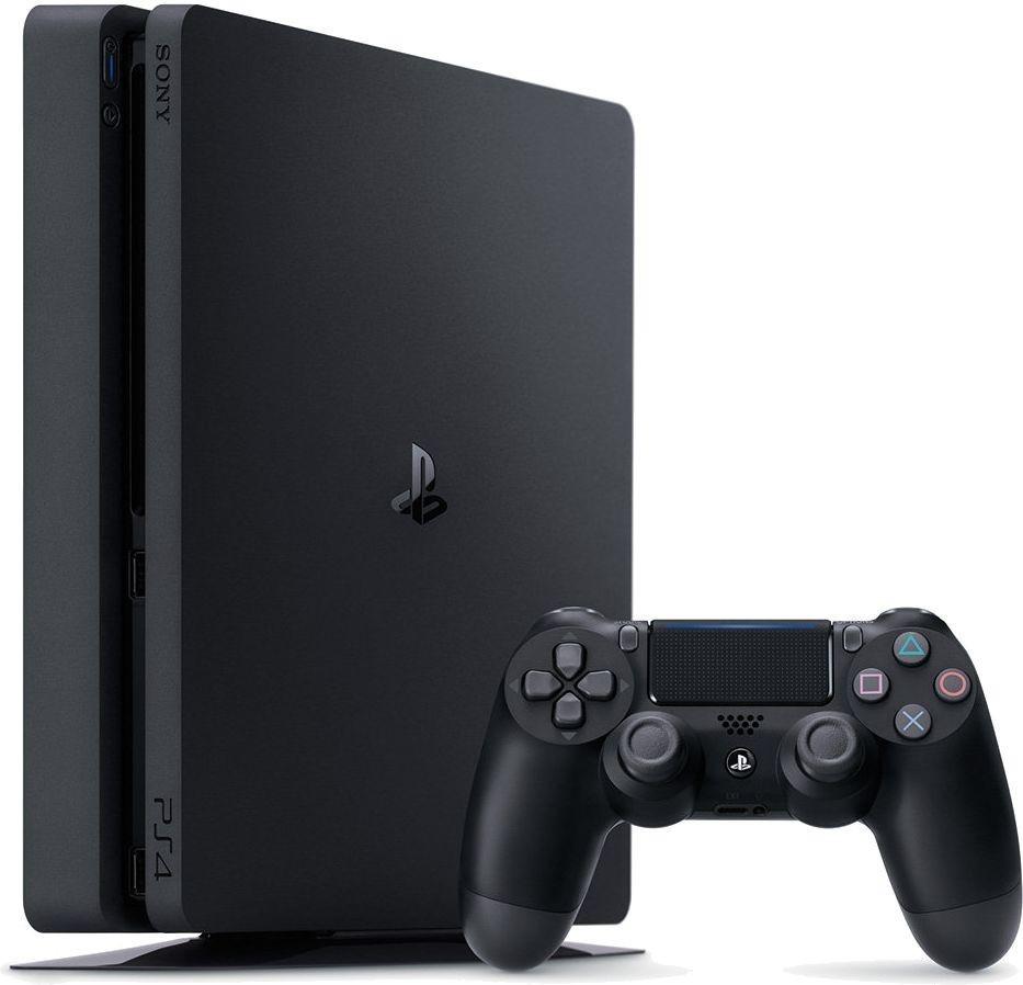 9a5eb59bf Sony PlayStation 4 Slim 1TB