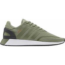 fca145d8c3f7 Adidas Pánske tenisky Originals N-5923 Zelená   Šedá   Biela