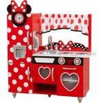 KidKraft detská kuchynka Minnie Mouse