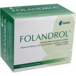 Folandrol 30 vrecúšok