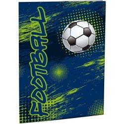 Dosky na abecedu Football 2