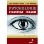 Psychologie Atkinsonové a Hilgarda - S. Nolen-Hoeksema a kol.