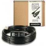 Axagon ADR-205 USB2.0 aktivní prodlužka/repeater, 5m