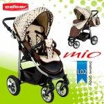 Adbor Mio Special edition L02 2015