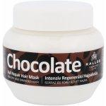 Kallos Chocolate Full repair hair mask - intenzívna regeneračná maska na vlasy 275 ml