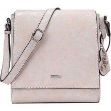 bd88c317a2 Tamaris Milla Crossbody Bag M 3079191-521 Rose