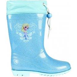 Disney Brand Dievčenské gumáky Frozen modré Galéria Galéria (1) 28ac4493d7b
