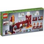 LEGO Minecraft 21122 Netherová pevnosť