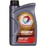 Total Quartz 9000 Energy 0W-30 1 l