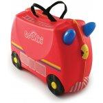 detský kufor na kolieskach TRUNKI Hasič Freddie