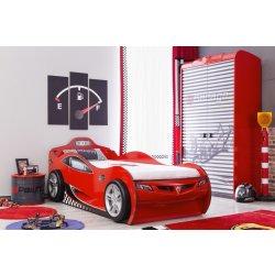 f1dff35920da Cilek Detská izba pre dve deti Champion Racer III od 352