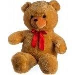 Teddies Medvěd s mašlou 100 cm