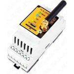 Alarm GSM komunikátor na DIN lištu