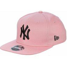 fde4dc06b06 New Era 9FI True Originators MLB New York Yankees Bright Rose Black