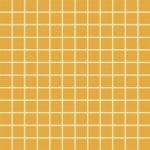 PARADYZ MIDIAN Giallo mozaika 29,8x29,8 (kocka 2,3x2,3)