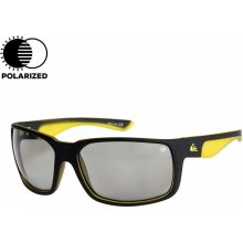 b496aa1ea QuikSilver Chaser matte black yellow Photochromic Polarized green 18