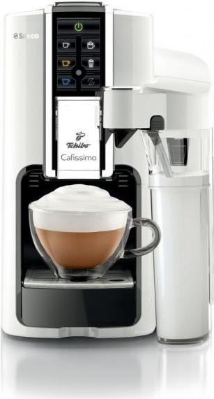 Tchibo Cafissimo Latte - 5