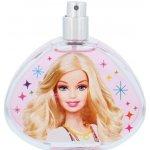 Barbie Barbie toaletná voda 100 ml Tester