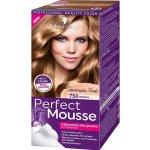 Schwarzkopf Perfect Mousse Inovatívna farbiaca pena na vlasy 750 pralinka