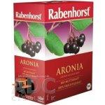 Rabenhorst Arónia 100% šťava Bio 3 l