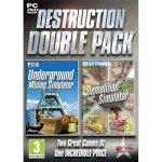 Destruction Double Pack