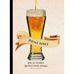 Pivní bible - Brian Kunath