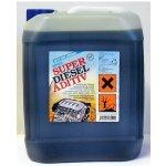 VIF Super Diesel Aditiv Zimný Forte 10 l