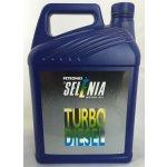 Selénia Turbo Diesel 10W-40 5 l