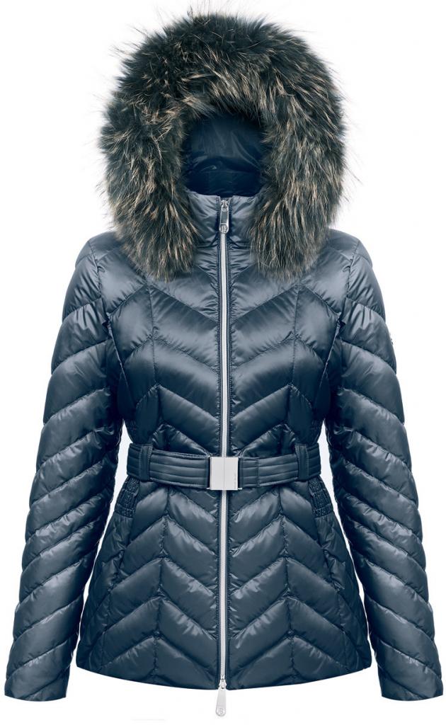 Dámska bunda a kabát Poivre Blanc W17 1200 WO B Dámská bunda ... 94c5942cd29