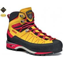 Asolo Piz GV MM mimosa / fire red/A564