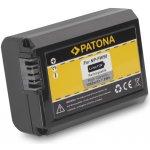 Patona Sony NP-FW50 batéria - neoriginálne