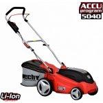 Cordless Lawn Mower Hecht 5035